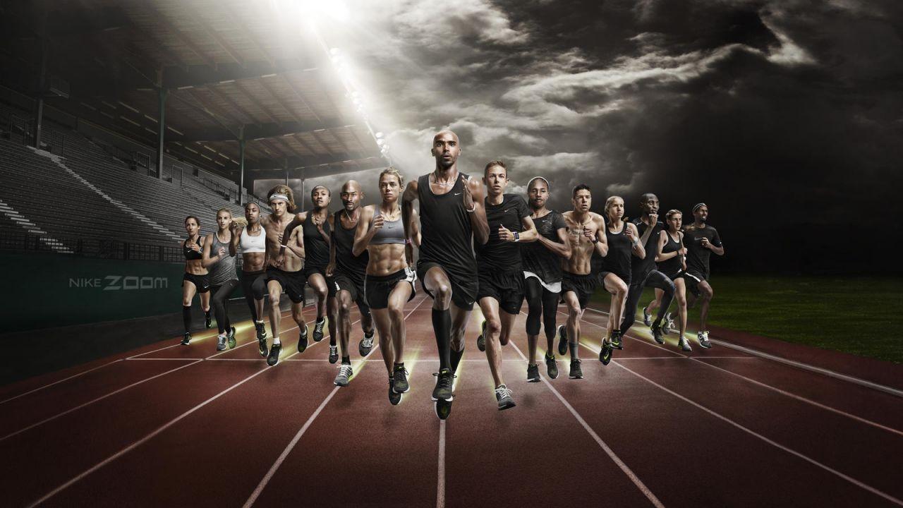 Van Gool Sport | 17 April: Saucony Running Clinic